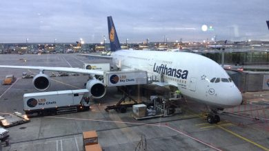 Photo of Lufthansa wraca do latania