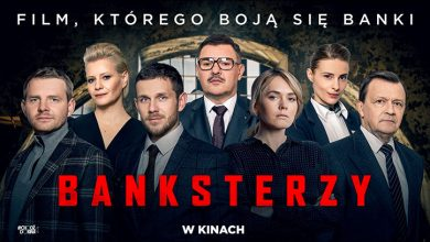 "Photo of ""Banksterzy"" wchodzą do kin!"