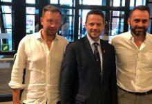 Photo of CBA zatrzymało burmistrza Włoch! To członek Koalicji Obywatelskiej!