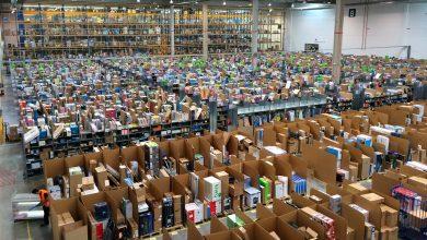 Photo of Amazon otwiera nowy zakład!