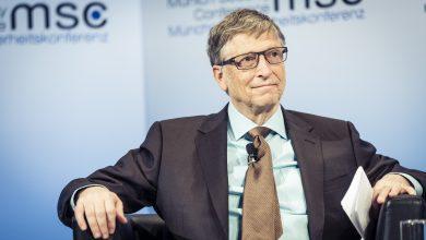 Photo of Bill Gates znowu najbogatszy