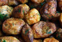 Photo of Lawinowo spada konsumpcja i produkcja ziemniaków