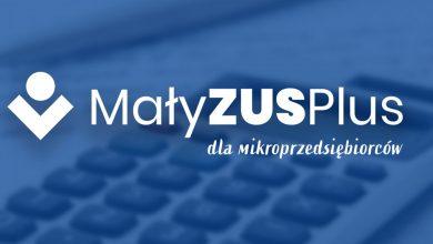 Photo of Zmiany w składkach na ZUS