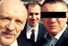 Photo of Były wiceprezes KORWiN defraudował pieniądze?