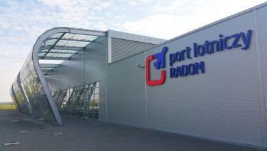 Photo of Nowe przetargi dotyczące lotniska w Radomiu
