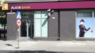 Photo of 10 milionów kary dla dużego banku