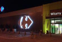 Photo of Carrefour uruchomił pierwszy samoobsługowy sklep w Polsce