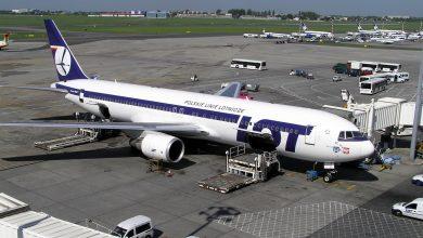 Photo of LOT z nowym rekordem przewiezionych pasażerów