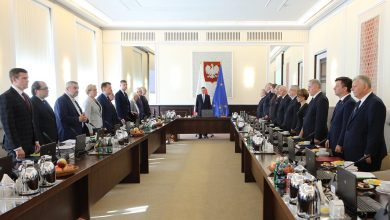 Photo of Rząd przyjął projekt budżetu na 2020 rok