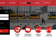 Photo of Warszawa: Strona komunikacji miejskiej za milion złotych zrobiona w… darmowym programie?
