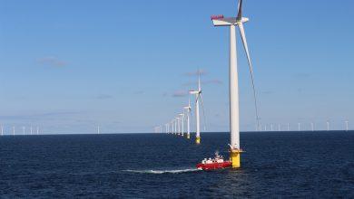 Photo of Olbrzymia inwestycja Orlenu w morskie farmy wiatrowe