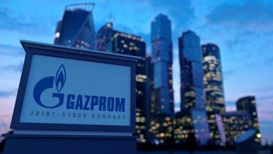 Photo of Gazprom wypłacił gigantyczne odszkodowanie