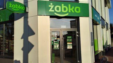 Photo of Zakupy online w Żabce? Pierwsze testy w poznańskich placówkach.