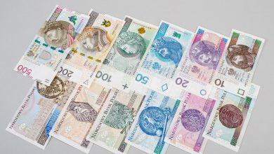 Photo of Polskie banknoty coraz trwalsze
