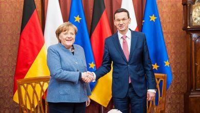 Photo of Morawiecki: 5G wolę rozwijać z Niemcami niż z Chińczykami