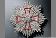 Photo of Skradzione ze skarbca królewskiego klejnoty za miliard euro… kupisz w darknecie.