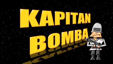 Photo of Kapitan Bomba powróci? CDA nabyło prawa do animacji!