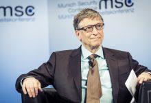 Photo of Gates: Zostałem zbyt wysoko wynagrodzony za moją pracę