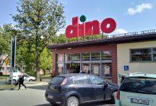 Photo of Dino Polska ukarane za przejęcie sklepów bez zgody urzędu