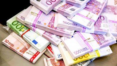 Photo of Niemiecki budżet z rekordową nadwyżką