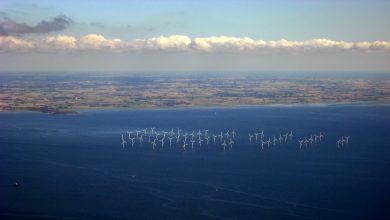 Photo of Szwecja z nowym rekordem w produkcji energii wiatrowej.