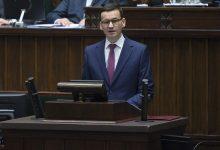 Photo of Morawiecki ma pomysł na walkę z wirusem: nowe podatki i walka z rajami podatkowymi