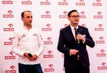 Photo of Orlen sponsorem tytularnym Alfy Romeo