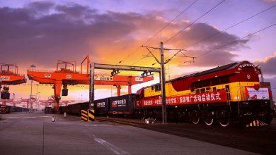 Photo of Do Polski przyjedzie pierwszy pociąg z Chin