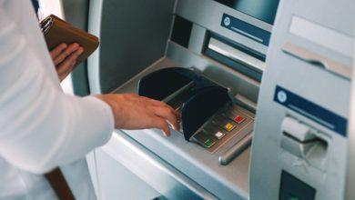 Photo of Gotówka i bankomaty odchodzą do lamusa? Najmniej wypłat w historii!