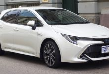 Photo of Toyota wzywa miliony aut do serwisów