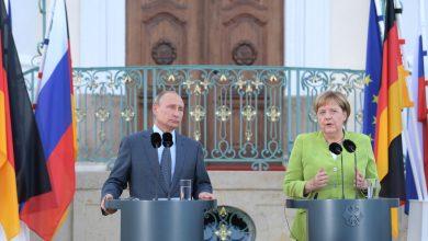 Photo of Co dalej z Nord Stream 2?