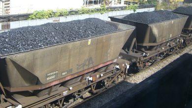 Photo of Polskę zalewają rekordowe ilości węgla z Rosji