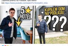 Photo of Podlasie wydało 50 tysięcy złotych na współpracę z Kruszwilem… Nie, to nie fake.