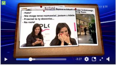 Photo of Nasz mem z Rusin był w TVP! Przepraszamy…
