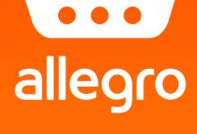 Photo of Allegro awansowało do dziesiątki najpopularniejszych platform e-handlu