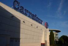Photo of Zwolnienia grupowe w Carrefourze. Pracę straci 400 menadżerów!