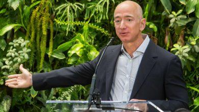 Photo of Jeff Bezos znowu bije rekordy bogactwa. Nawet rozwód i koronawirus mu nie zagrażają