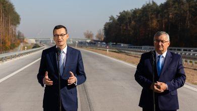 Photo of Nowy program budowy obwodnic wart miliardy.