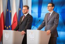 Photo of Morawiecki: Od soboty swobodny wyjazd z Polski! Słowacja: Ale my was nie wpuścimy