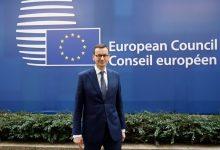 Photo of Fiasko rozmów na szczycie UE. Jest komentarz polskiego Premiera