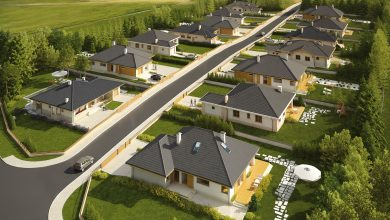 Photo of Domy jednorodzinne alternatywą dla coraz droższych mieszkań?