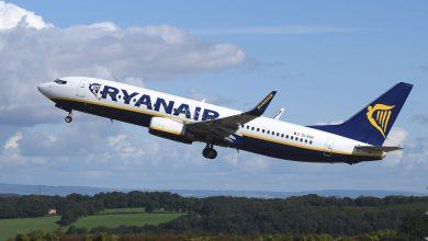 Photo of Ryanair zawiesza polskie loty. Zniknie kilka połączeń