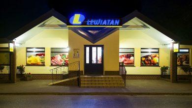Photo of Lewiatan uruchomił pierwszy sklep samoobsługowy czynny 24/7.