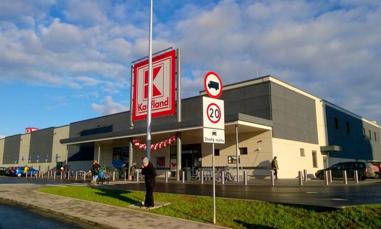Photo of Prezes UOKiK wszczął postępowanie przeciwko właścicielowi Kaufland