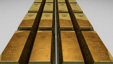 Photo of Ceny złota biją kolejne rekordy