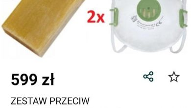 Photo of Janusze Biznesu, czyli jak zarobić na koronawirusie…