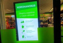 Photo of Żabka dorzuca się do walki z koronawirusem