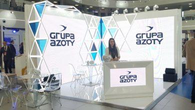 Photo of Grupa Azoty postawi na druk 3D