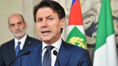 Photo of Włosi zamykają prawie wszystkie fabryki