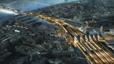 Photo of Rail Baltica nie wcześniej niż za siedem lat